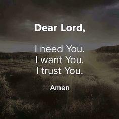 Lord...