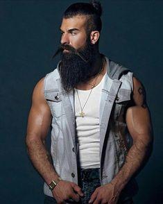 The Beard & The Beautiful -1178