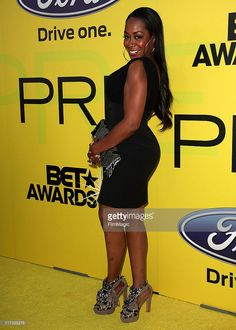Tichina Arnold attends BET networks chairman Debra L. Lee hosts annual pre-BET awards celebration dinner at Book Bindery on June 2011 in Culver City, California. Pretty Black, Beautiful Black Women, Beautiful People, Tichina Arnold, Black Actors, Girl Celebrities, Famous Women, Woman Crush, Sexy Ass