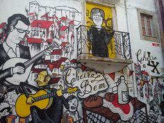 Mouraria - Lisboa