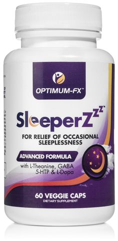 Natural Sleeping Pills available over the counter (OTC). These Extra Strength Sleep Aid Pills are a Revitalizing Sleep Formula Supplement made with L-Theanine, GABA, and Melatonin: SLEEPERZZZ from Optimum-FX. Sleep Aid Over The Counter Natural Sleeping Pills, Natural Sleep Aids, Insomnia In Children, Sleep Supplements, Insomnia Cures, Food For Digestion, Learn Yoga, Natural Cures