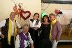 Optreden Studio Cantilena in Cultureel Centrum Bessie Nibbixwoud