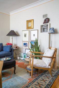 Savannah's Eclectic Emotional Home — House Tour