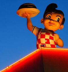 Bob's Big Boy is making a Big comeback in Downey