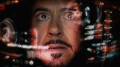 Iron Man | HUD