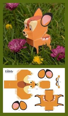 Discover thousands of images about DIY paper Leica camera by Matthew Nicholson PDF 3d Paper Crafts, Cardboard Crafts, Paper Toys, Diy Paper, Diy And Crafts, Crafts For Kids, Paper Cards, Disney Diy, Disney Crafts