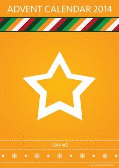 Day 3: Star