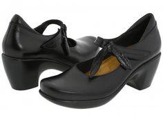 Naot Footwear Pleasure Womens Maryjane Shoes low heels