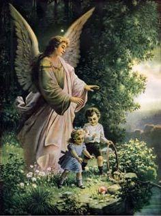 anioł stróż - Szukaj w Google