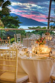 Reception Venue- Daydream Island Resort