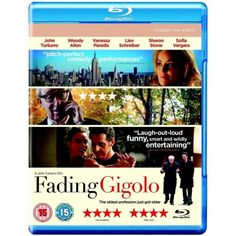 http://ift.tt/2dNUwca | Fading Gigolo Blu-ray | #Movies #film #trailers #blu-ray #dvd #tv #Comedy #Action #Adventure #Classics online movies watch movies  tv shows Science Fiction Kids & Family Mystery Thrillers #Romance film review movie reviews movies reviews