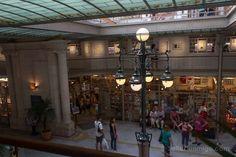 Art Nouveau en Bruselas - El museo del cómic del arquitecto Victor Horta
