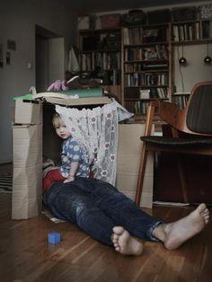 Swedish Dads | Johan Bävman