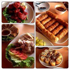 Daeng Namnueng Restaurant  #thailand #photography #travel #food #thaifood