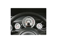 Dual Analog Gauge Kit with various gauges to choose from! Includes everything you need for installation. For generation MINI Cooper S models including Hardtop Clubman Convertible Oil Pressure, Pressure Gauge, Mini Cooper Accessories, 2011 Mini Cooper, Gauge Kit, John Cooper Works, Mini Countryman, Stepper Motor