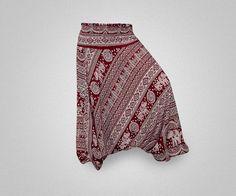 Harem Pants / Baggy Pants / Aladdin Pants / Yoga Pants