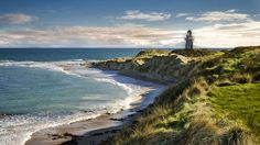 Lighthouse Landscape by Rhys Lamont on 500px