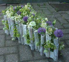 Art Floral, Floral Design, Montage Art, Rama Seca, Modern Flower Arrangements, How To Preserve Flowers, Unique Flowers, Autumn Inspiration, Natural Texture