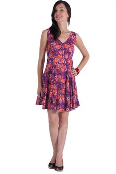 Dress # WM 0137