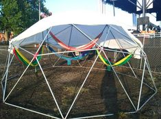 Survival camping tips Half Moon Bay, Dome Structure, Bolts And Washers, Festival Camping, Geodesic Dome, Vinyl Cover, Coops, Stargazing, Play Houses