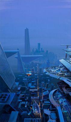 qualtum: I'd so live in this city.