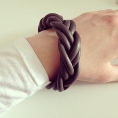#atelieraltrecosedilu nuovo #bracciale #shopping #fashion #milan #italy via @Beatrice Le Leu Ferrarini