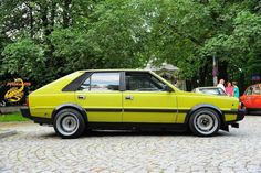 FSO Polonez Automobile, All Cars, Car Pictures, Friends Family, Cars Motorcycles, Classic Cars, Coin, Recherche Google, Vehicles