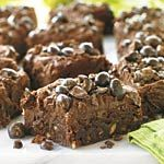 Mudslide Brownies Recipe | MyRecipes.com