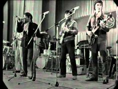 Eric Burdon & The Animals - C.C. Rider (Beat-Club)1967