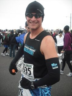 tips for SF marathon; includes link to a video from RW of the course