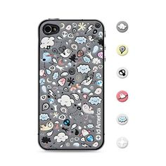 id America_Cloud iPhone 4/4S
