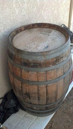 how to make oak barrel gif