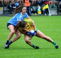 PRESS RELEASE: LIDL NATIONAL FOOTBALL LEAGUE ROUND 4 FIXTURES | We Are Dublin GAA