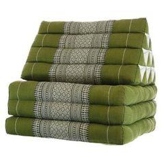 Triangle Pillow Thai Cushion