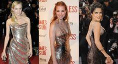 Cannes Red Carpet Trend Alert: Sparkle & Shine!