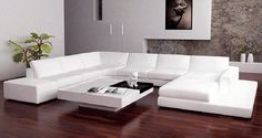 Do you need a leather sofa ?