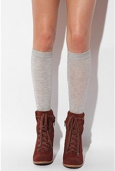 great for wearing under boots Thigh High Socks, Thigh Highs, Knee Highs, My Socks, Cool Socks, Big Love, Beautiful Love, Gifts For Friends, Friend Gifts