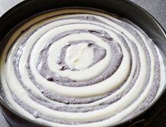 Jemný makový koláč s tvarohom a citrónovým nádychom 7