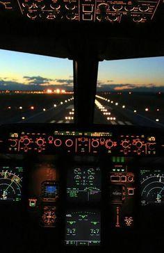 sky Alternate in landing odyssey strips