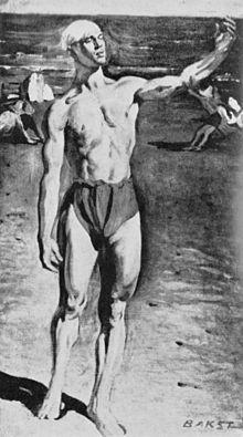 Vaslav Nijinsky - Wikipedia, the free encyclopedia