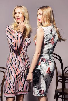 Fabulous summer dresses to suit every style and occasion Bodycon Dress, Summer Dresses, Suits, Party, How To Wear, Style, Fashion, Swag, Moda