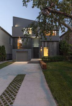 Imagem 6 de 12 da galeria de Casa Tetris / rzlbd. Fotografia de borXu Design