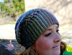 (4) Name: 'Crocheting : The Audrey Sophia Slouchy