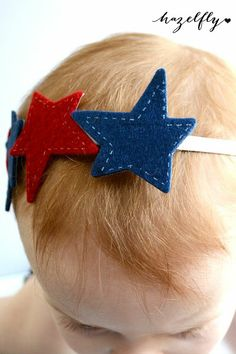Team USA Headband | Hazelfly