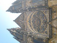 St. Vitus Cathedral, Prague