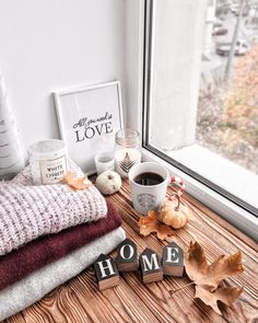 Autumn is finally here and I can't wait! Autumn Inspiration for Katharine Dever Hygge, Autumn Cozy, Happy Autumn, Autumn Coffee, Autumn Fall, Autumn Nature, Autumn Aesthetic, Aesthetic Coffee, Autumn Photography