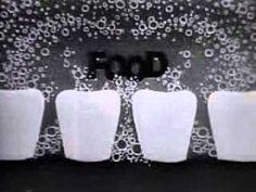 Vintage TV Commercials Colgate Toothpaste wonderful gingle old time radio tv Vintage Tv Ads, Vintage Advertisements, Vintage Antiques, Colgate Toothpaste, Old Commercials, Old Time Radio, Old Ads, Dental Care, Dentistry