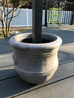 DIY: How to Secure a Gazebo   Diy gazebo, Backyard gazebo ...