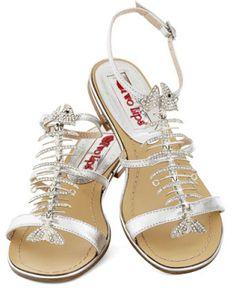 Cute & unique sandals