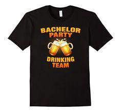Mens Bachelor Party Drinking Team Funny Bachelor Party Sh... https://www.amazon.com/dp/B073DYNRBQ/ref=cm_sw_r_pi_dp_x_u36uzbNCT8BH4